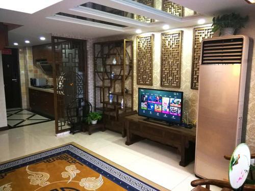 Suzhou Leju Boutique Apartment photo 26