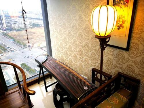 Suzhou Leju Boutique Apartment photo 29