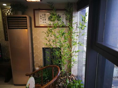 Suzhou Leju Boutique Apartment photo 30