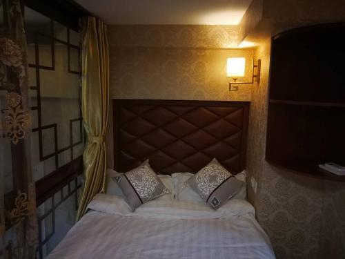 Suzhou Leju Boutique Apartment photo 34