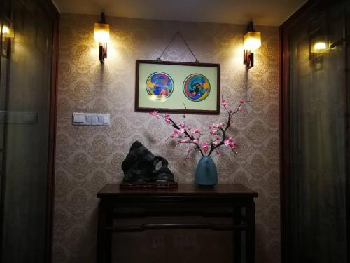 Suzhou Leju Boutique Apartment photo 36