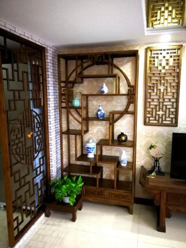 Suzhou Leju Boutique Apartment photo 39