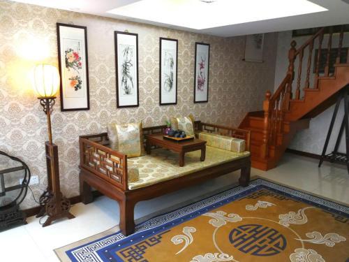 Suzhou Leju Boutique Apartment photo 41