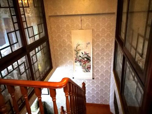 Suzhou Leju Boutique Apartment photo 42