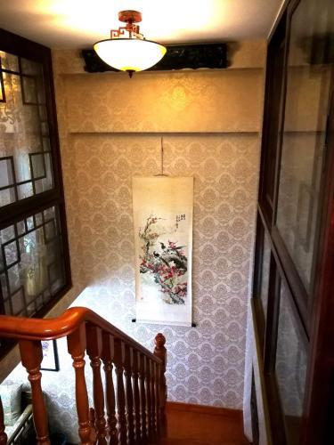 Suzhou Leju Boutique Apartment photo 43
