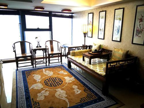 Suzhou Leju Boutique Apartment photo 46