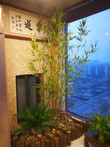 Suzhou Leju Boutique Apartment photo 47