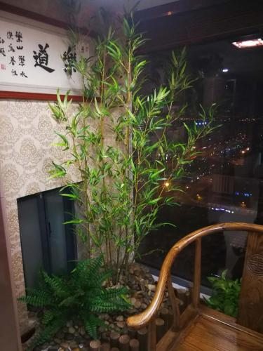 Suzhou Leju Boutique Apartment photo 51