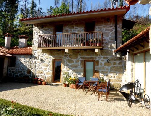 Casa Da Eira Velha