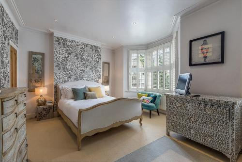 Veeve - Ravenscourt Park Retreat a London