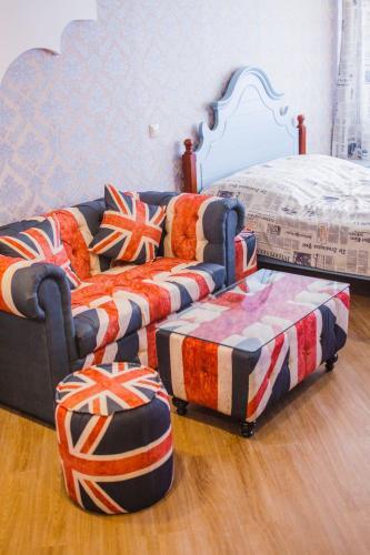 Mini Hotel London Eye