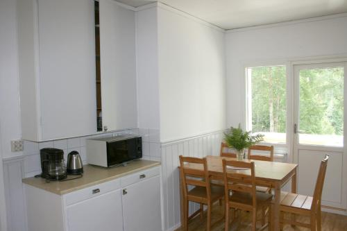 . Borggården Apartment
