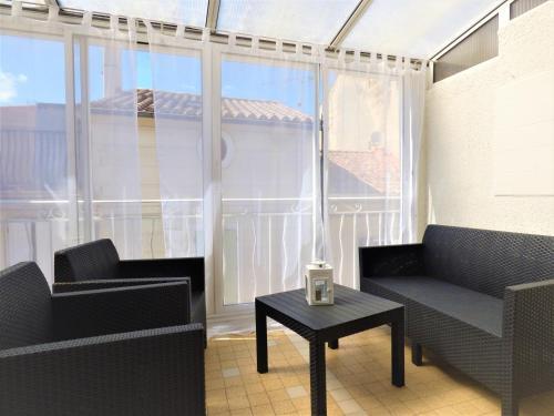 Rare: Maison au centre ville avec terrasse et clim - Location saisonnière - Arles