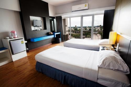 . Pailyn Hotel Phitsanulok