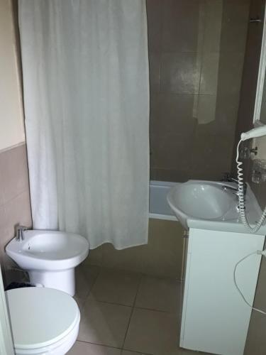 Фото отеля Nuevos Horizontes
