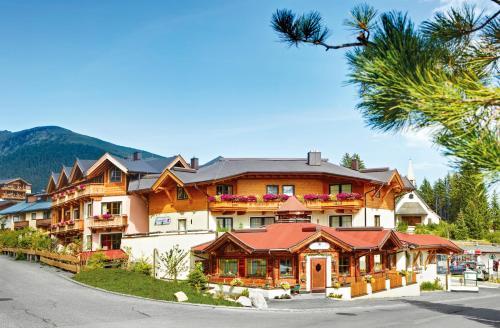 Biohotel Castello Königsleiten - Hotel