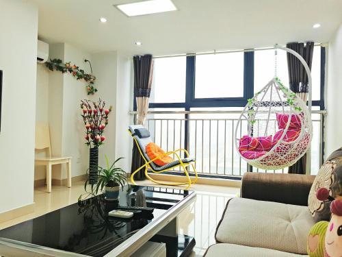 Suzhou Leju Boutique Apartment photo 90