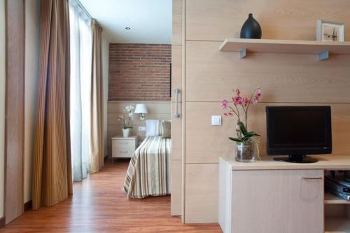 Serennia Cest Apartamentos Arc De Triomf