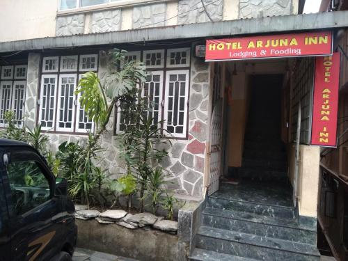 Hotel Arjuna Inn
