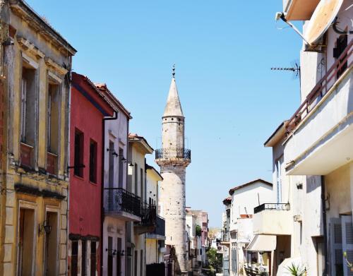 Minaret´s View ζηστε στην αυρα της παλιας πολης, Pension in Chania