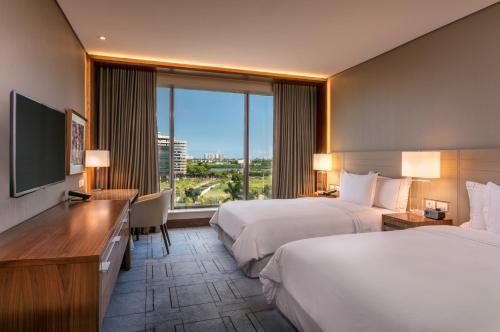 Hilton Barra Rio de Janeiro - 29 of 38