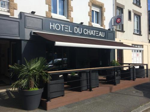 __{offers.Best_flights}__ The Originals City, Hôtel du Château, Pontivy (Inter-Hotel)