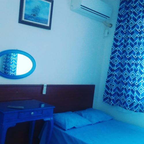 Ada Motel, Marmara