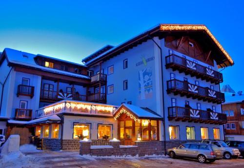 Hotel Aurora Canazei