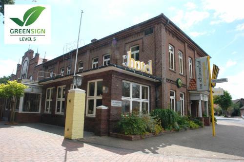 . GreenLine Hotel Im Schützenhof