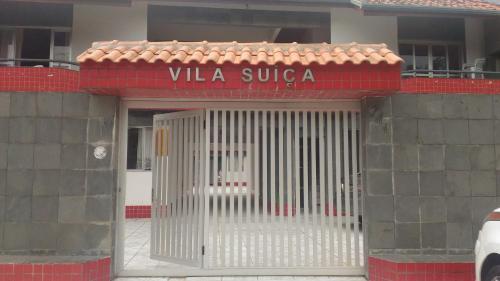 . Vila Suica