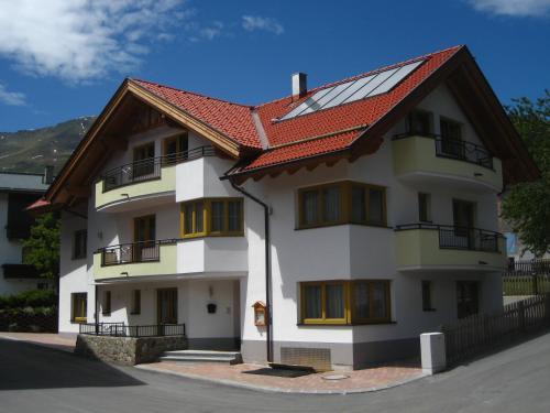 Apart Bergkristall - Apartment - Serfaus