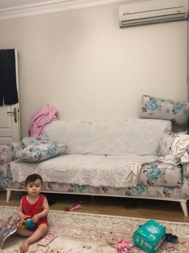 Basaksehir Hanımeli Apartment adres