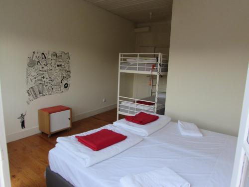Santiago 31 Hostel - Photo 7 of 47