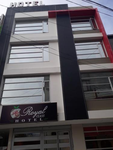 . Hotel Royal Class