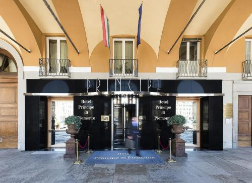 Hotel Principe di Piemonte
