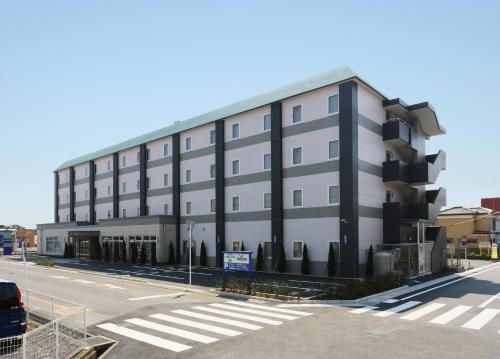 白岡格林可瑞經濟型酒店 Hotel Green Core Shiraoka