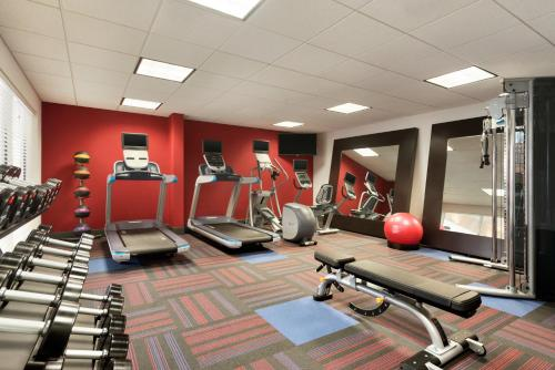 Homewood Suites by Hilton Madison West - Madison, WI WI 53719