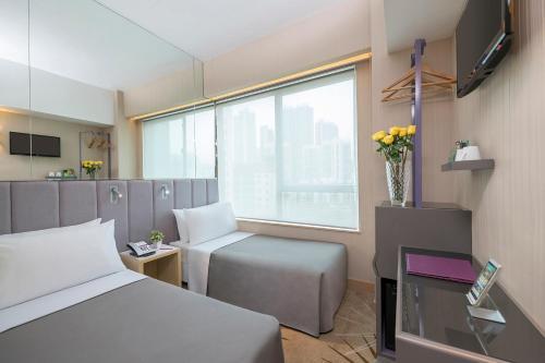 รูปภาพห้องพัก Silka Far East Hotel