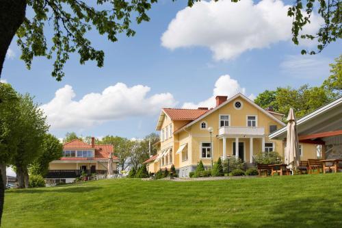 Sure Hotel by Best Western Ojaby-Vaxjo - Växjö