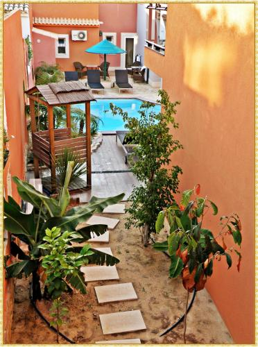 Guesthouse D. Manuel I (adults only) – Lagos 4