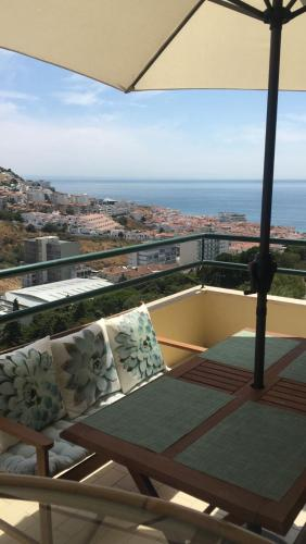 Sesimbra Apartment View & You, Pension in Sesimbra