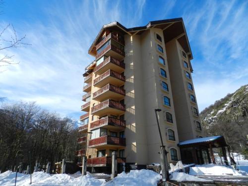 Departamentos Amoblados Don Matias en Termas de Chillan - Apartment - Nevados de Chillán