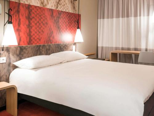 ibis Hotel Hamburg Alster Centrum photo 49