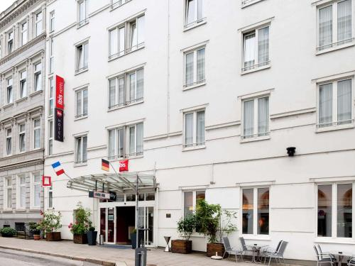 ibis Hotel Hamburg Alster Centrum photo 50