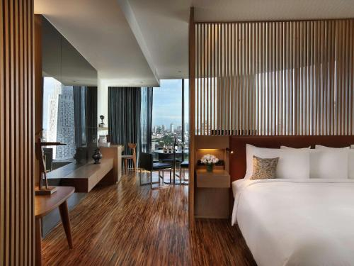 SO Sofitel Bangkok photo 109