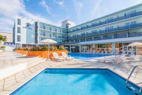 azuLine Hotel Pacific in San Antonio
