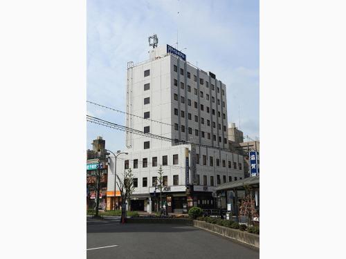 大津濑田微笑酒店