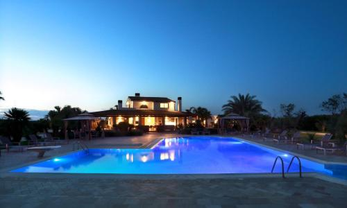 . Ferrocino Resort