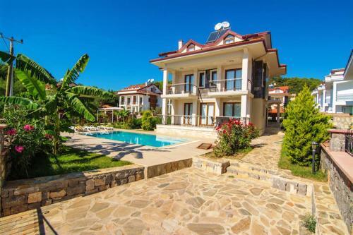 Oludeniz Opal Villa rezervasyon