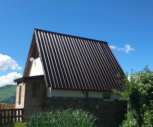 Cottage Gudauri - Chalet